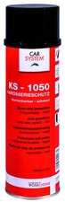 KS- 1050 KIVENISKU, spray 500 ML, musta